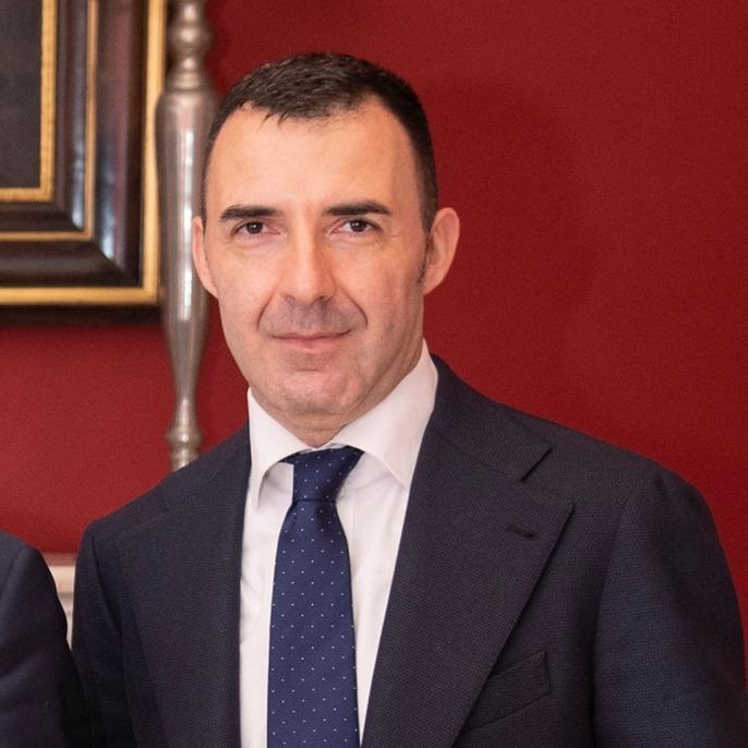 Edoardo Secchi -
