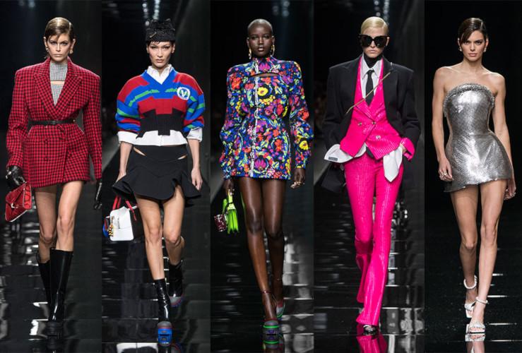 Mode Italie