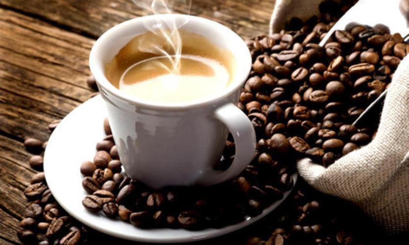 Marché italien du café