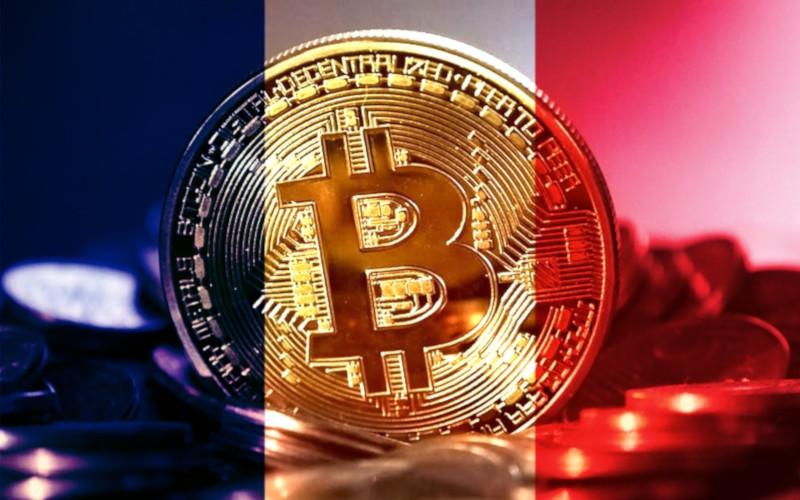 Criptovaluta Francia