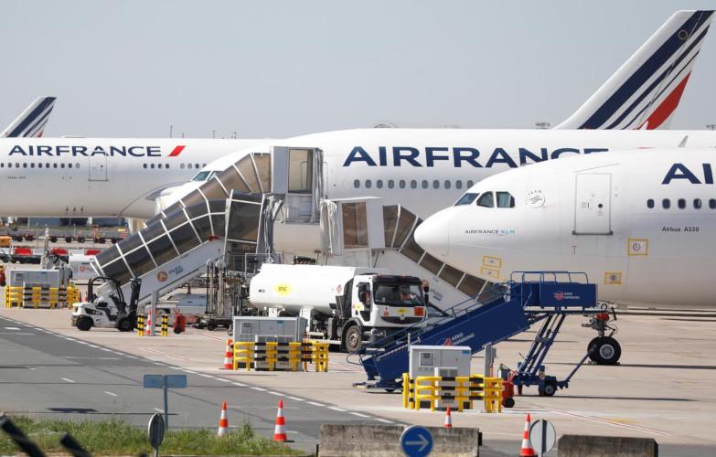 Settore aeronautico francese
