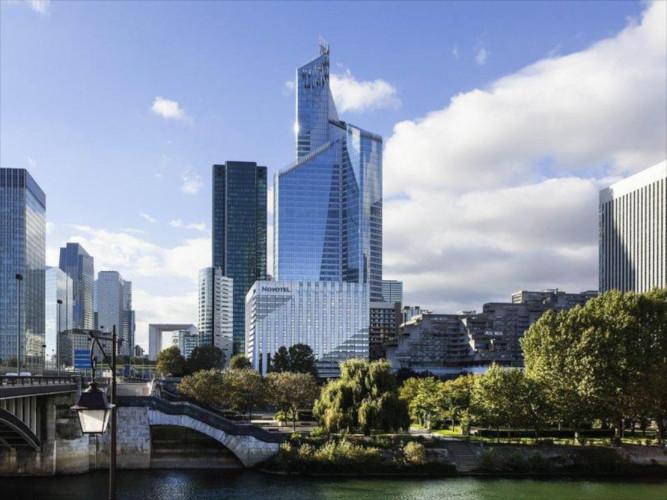 Investimenti stranieri in Francia