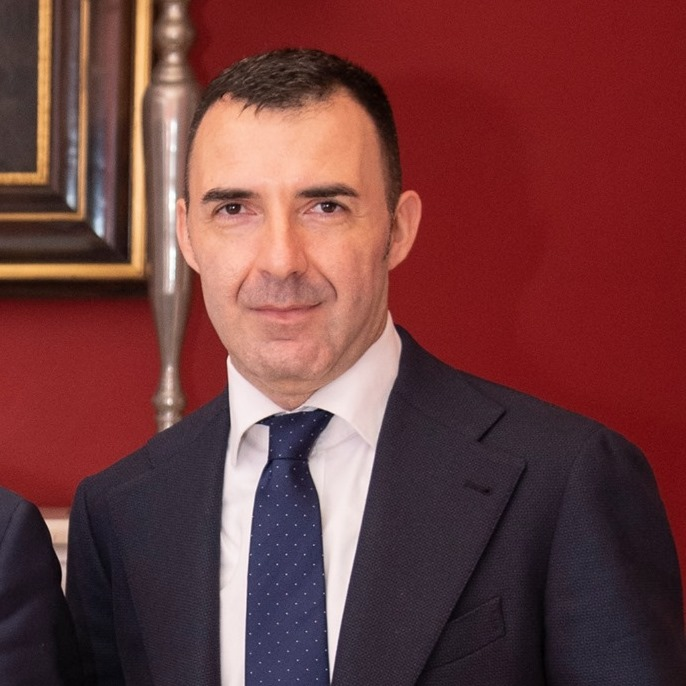 Edoardo Secchi - CEO - ITALY-FRANCE GROUP