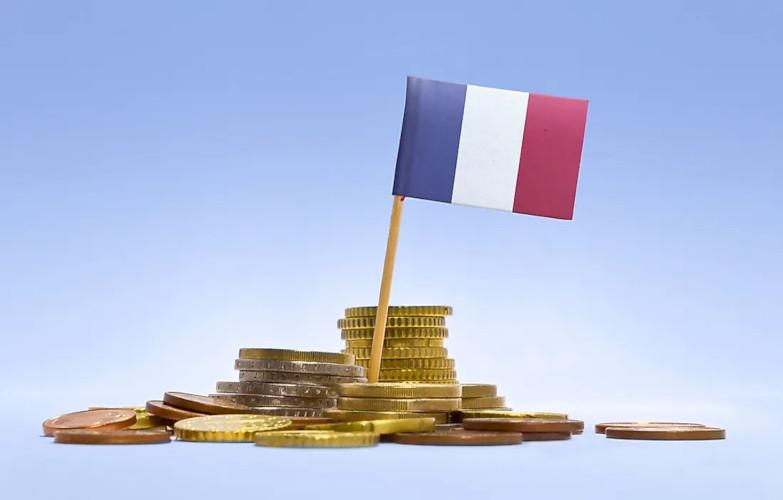 Commercio estero Francia