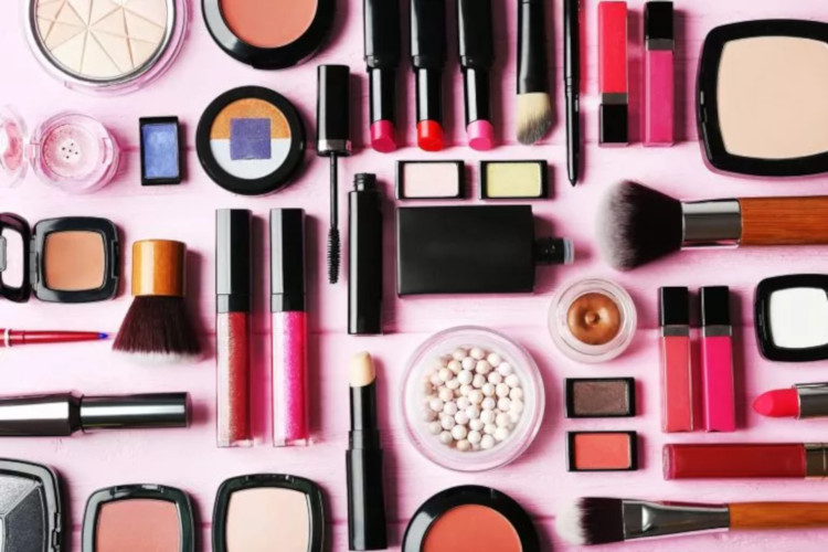 Cosmetica in Francia