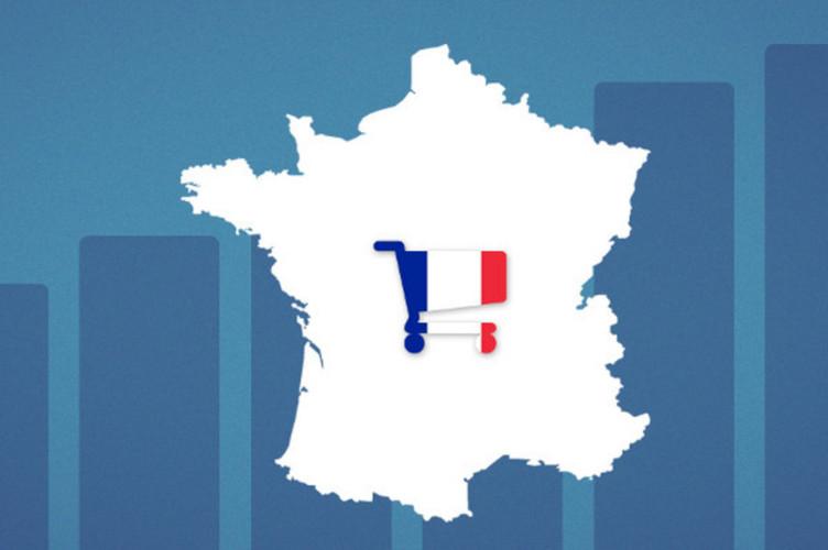 E-commerce Francia