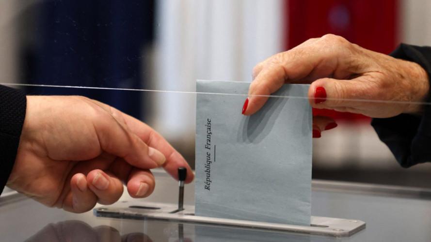 Elezioni regionali in Francia
