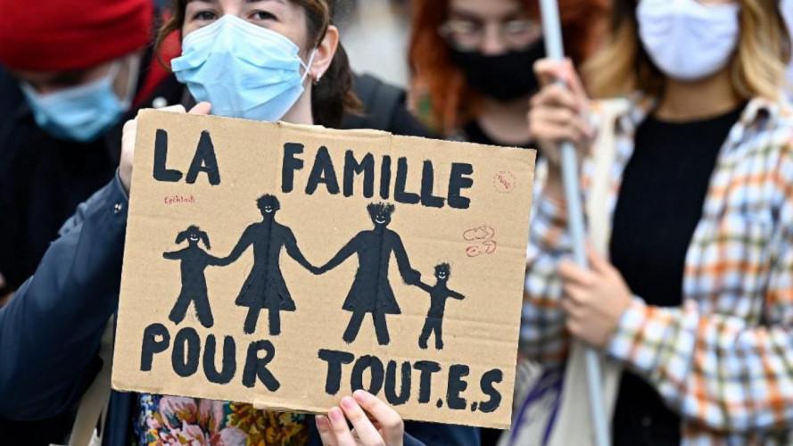 Procreazione medicalmente assistita in Francia