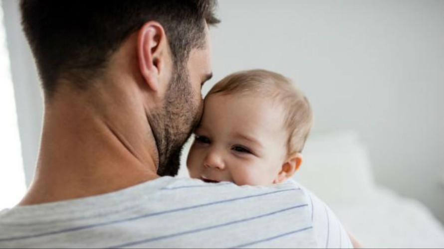 Congedo di paternità in Francia
